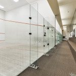 Unionville Athletic Club and Gym Squash Courts