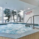 Unionville Athletic Club and Gym Hot Tub