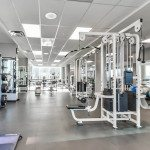 Unionville Athletic Club and Gym Strength Training