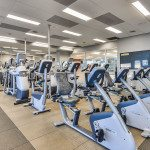 Unionville Athletic Club and Gym Cardio Fitness