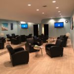 Unionville Athletic Club Lounge
