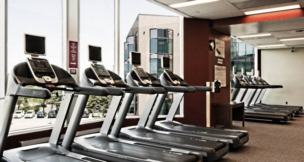 Fitness Gym Unionville Athletic Club